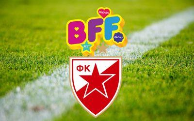 BFF - Ja volim Zvezdu