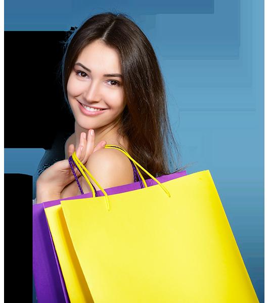 devojka-kupovina