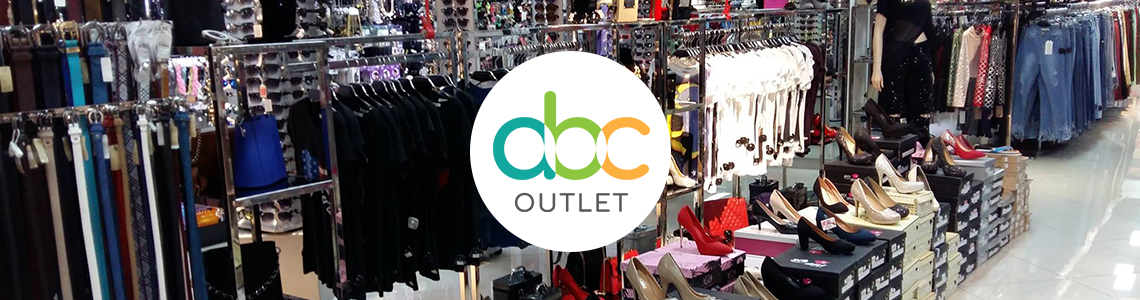 ABC Outlet Center